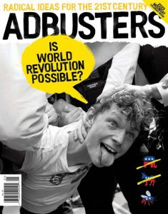 Adbusters 147 – Is World Revolution Possible?