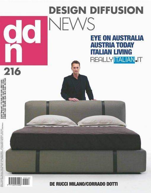 Design Diffusion News (ddn) 216
