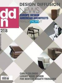 Design Diffusion News (ddn) 218