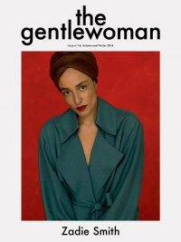 The Gentlewoman 14