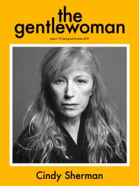 The Gentlewoman 19 - Cindy Sherman