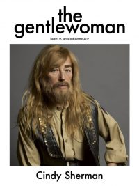 The Gentlewoman 19 - Cindy Sherman 2