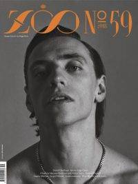 ZOO 59 - cover 1 - Polunin