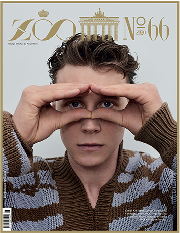 ZOO 66 - George MacKay