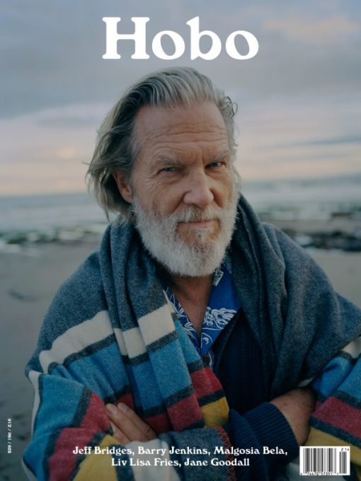 Hobo 21 - Jeff Bridges