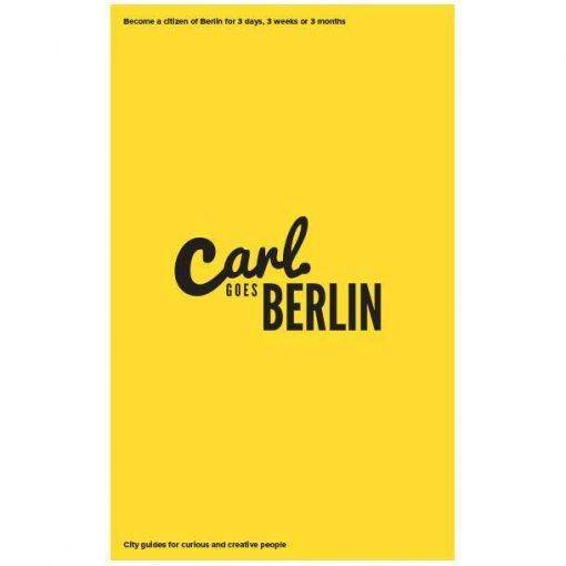 Carl goes Berlin