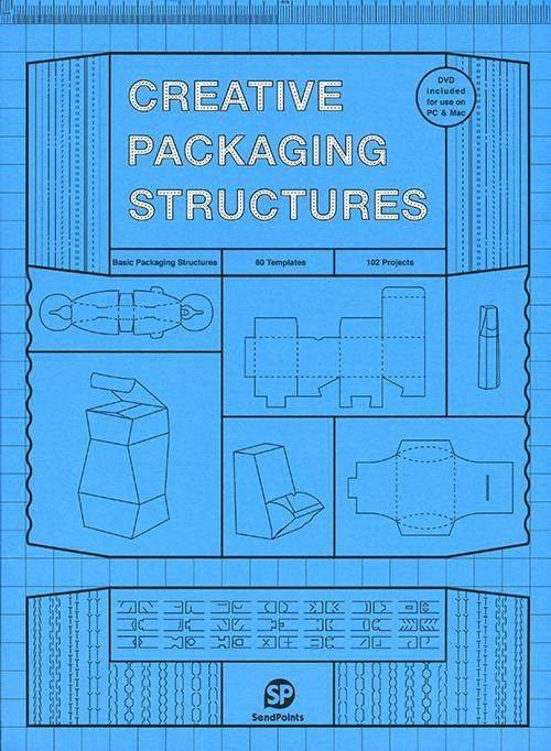Creative Packaging Structures