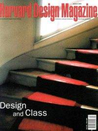 Harvard Design Magazine 11