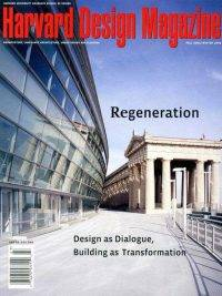 Harvard Design Magazine 23