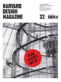 Harvard Design Magazine 32