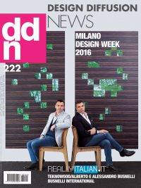 Design Diffusion News (ddn)
