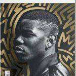 Hypebeast magazine 17 with Paul Pogba