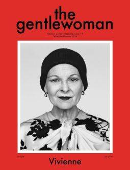 THE GENTLEWOMAN, A CELEBRATION