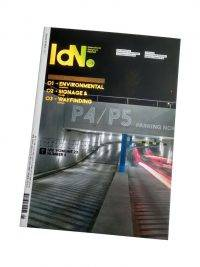 IdN volume 23 no 5 Environmetal Design Signge Wayfinding