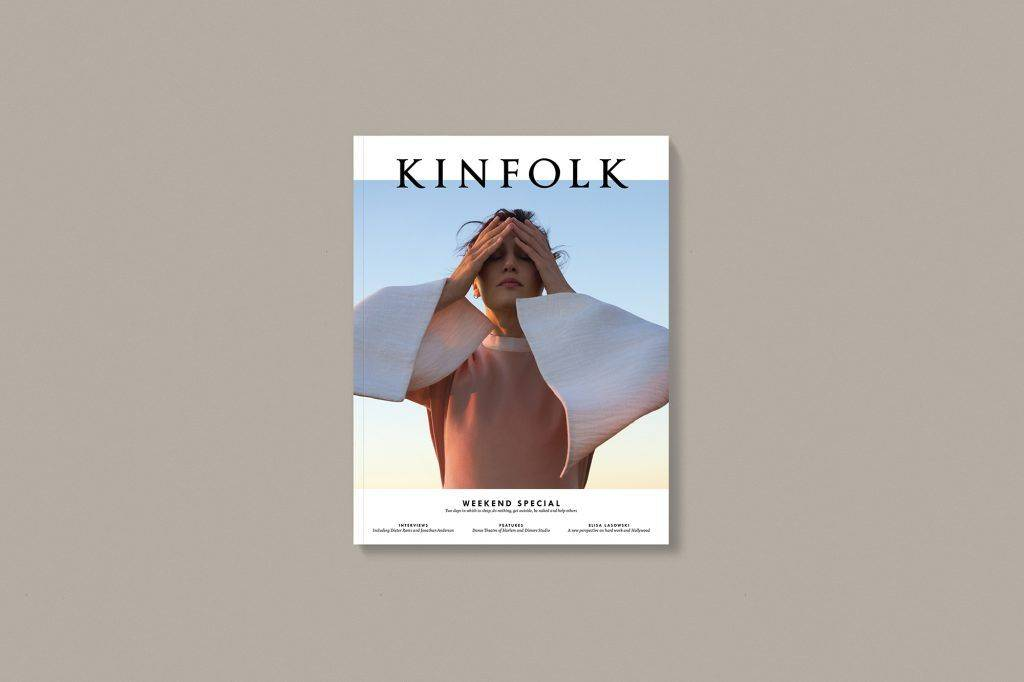 Kinfolk 23 – The Spring Issue