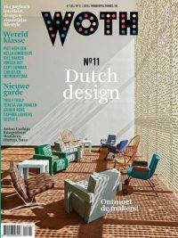 WOTH 11 - Dutch design (Dutch edition)
