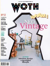 WOTH 12 - NEO Vintage (Dutch edition)