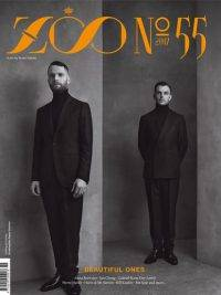 Zoo Magazine 55 - Hurts