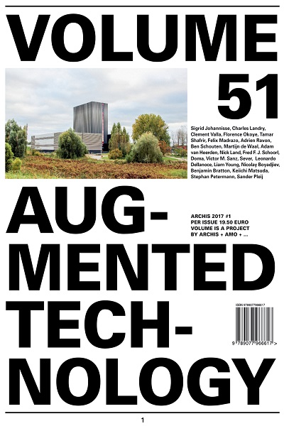 Volume 51 – Augmented Technology