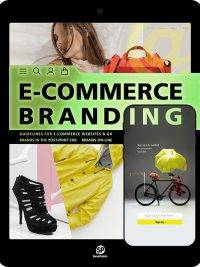 Book - E-commerce Branding
