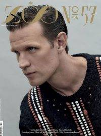 ZOO Magazine 57 - Matt Smith