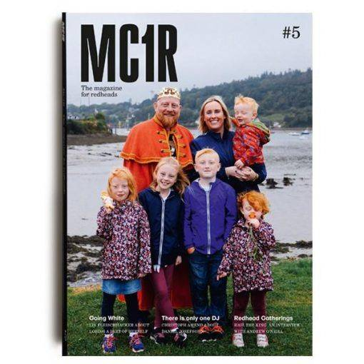 MC1R issue 5