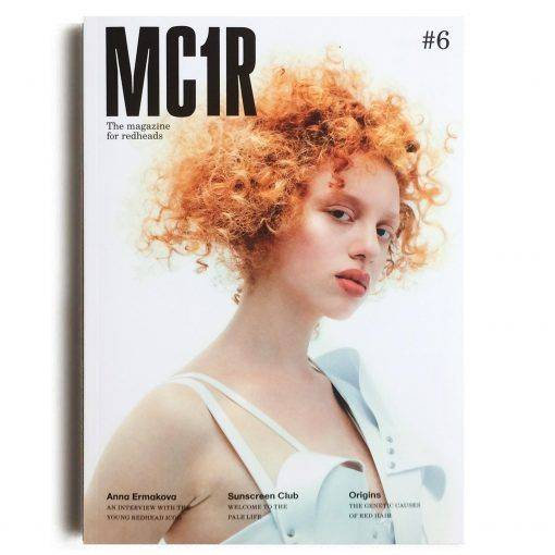 MC1R issue 6