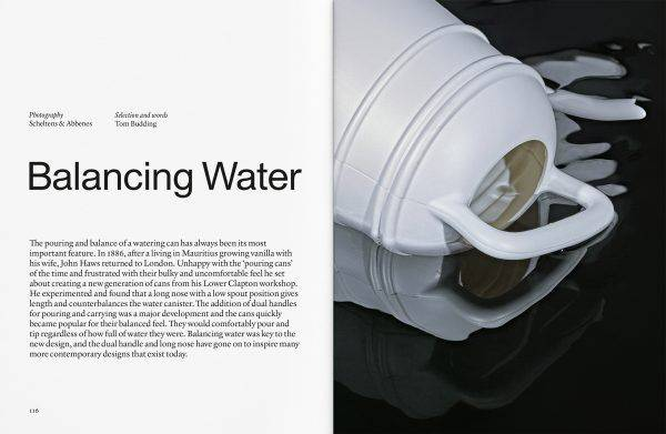 Balancing Water, a series of photographs by Scheltens & Abbenes.