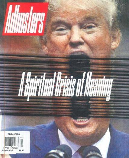 Adbusters 137