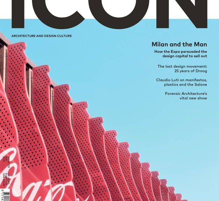 Icon 179 – Milan and the Man