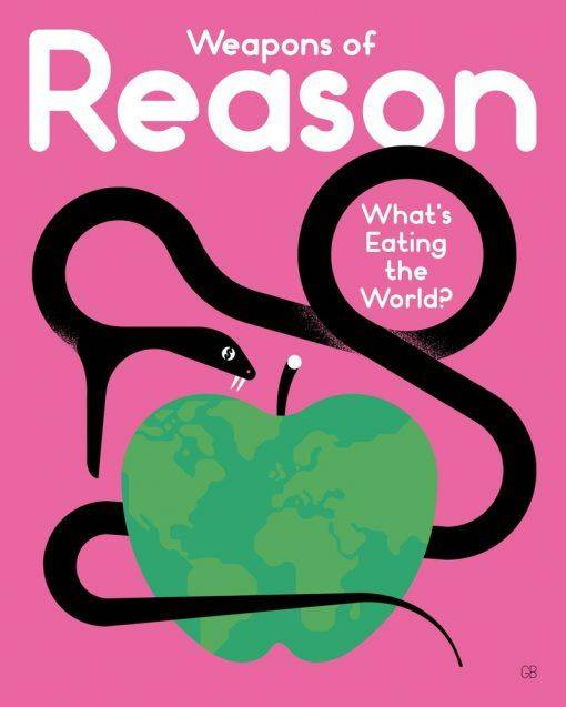 Weapons of Reason 5