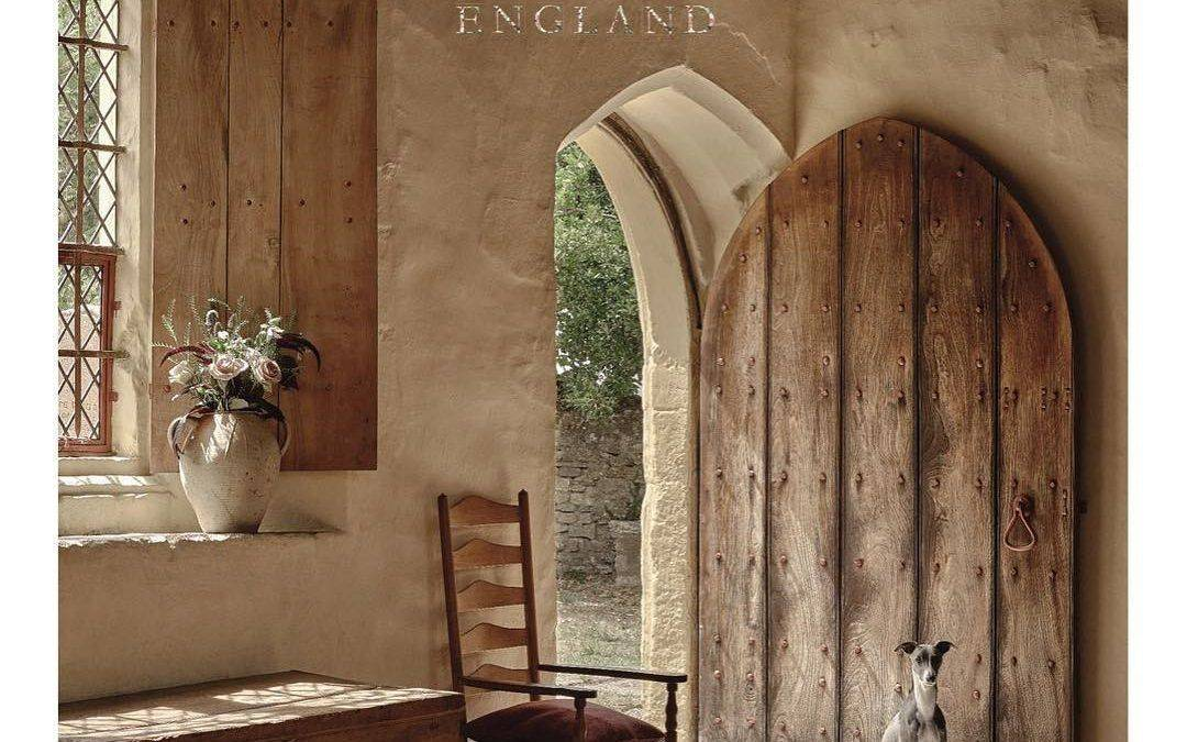 Lodestars Special – England Issue