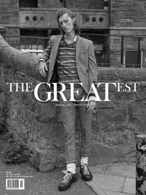 The Greatest 14