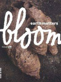 Bloom 24 - Earth Matters