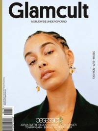 Glamcult 128 - Jorja Smith