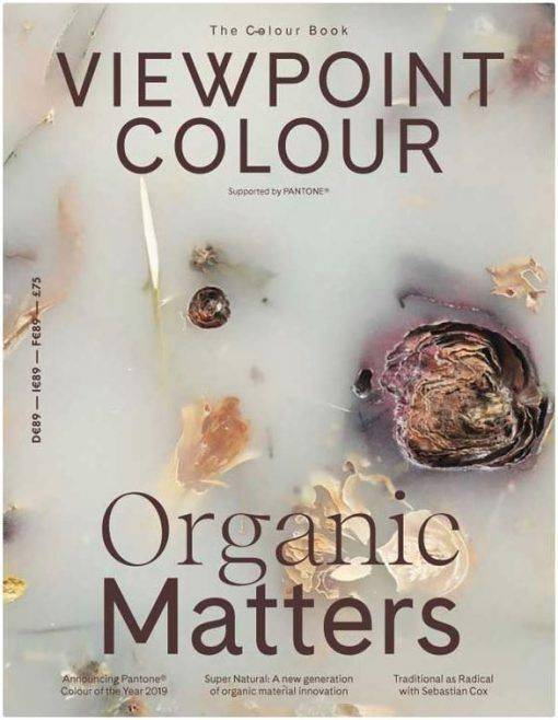 Viewpoint Colour 5 - Organic Matters