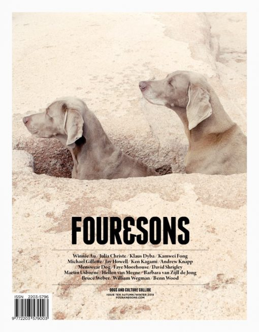 Four&Sons 10 - Dogs