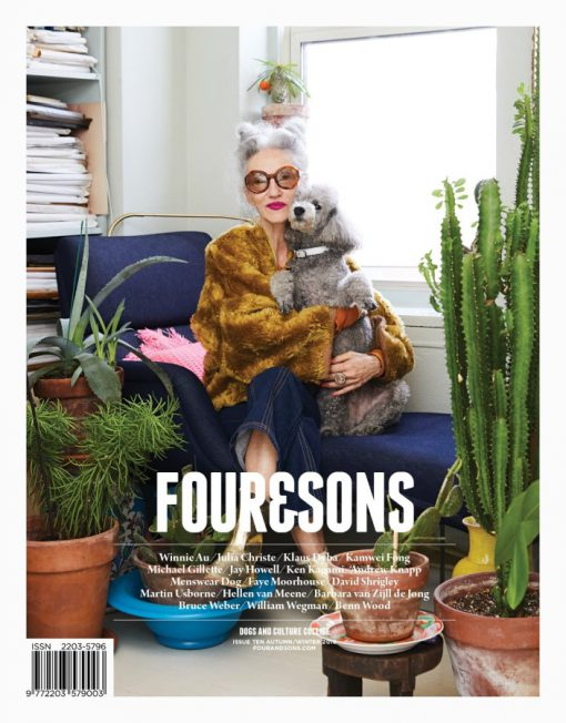 Four&Sons 10 - Linda Rodin