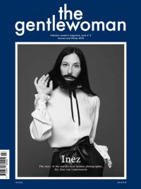 The Gentlewoman 2 - Inez