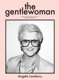 The Gentlewoman 6 - Angela Lansbury