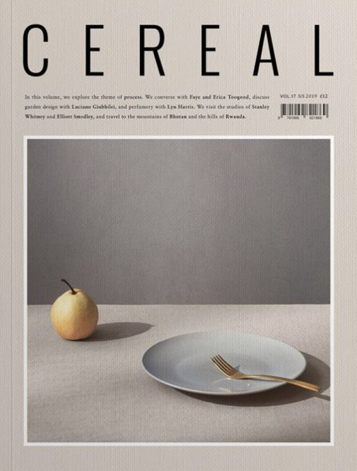 CEREAL 17