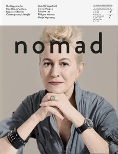 Nomad 7 – The New Reality
