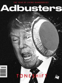 Adbusters 142