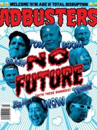 Adbusters 144