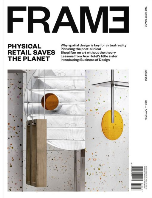 Frame 130 - Physical Retail Saves the Planet