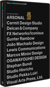 Graphis Poster Annual 2020