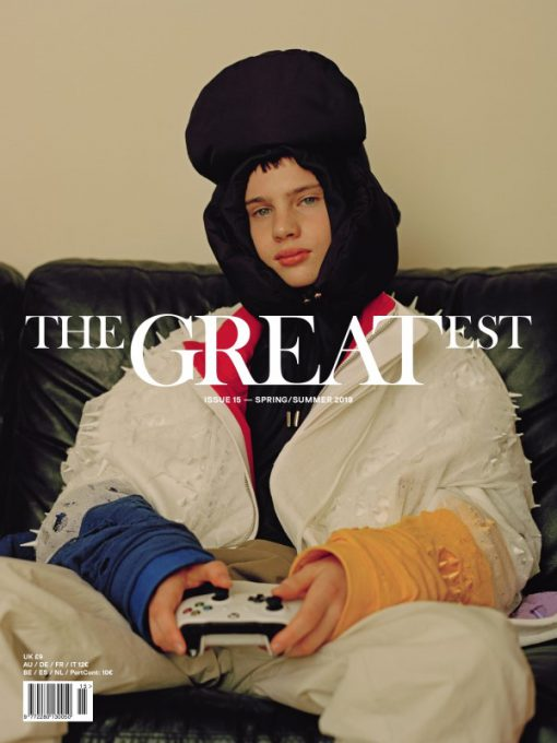 The Greatest 15