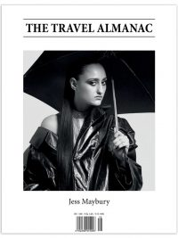 The Travel Almanac 16 - Jess Maybury