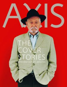 AXIS – The Cover Stories