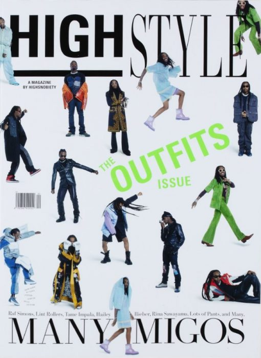Highsnobiety 20 - HIGHStyle: Outfits